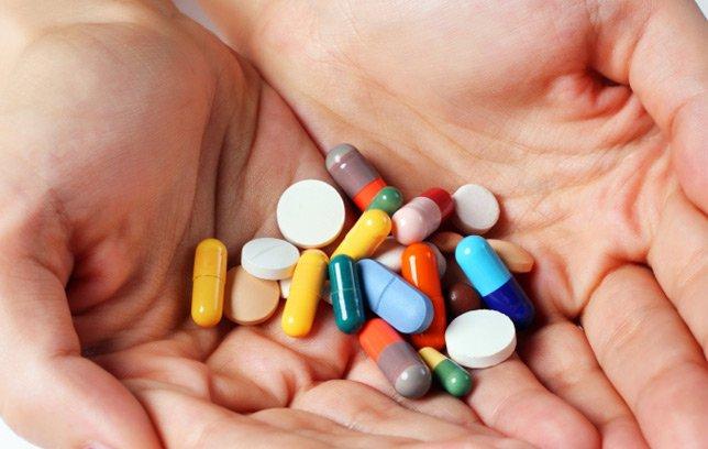 bệnh mạch vành uống thuốc gì tốt nhất